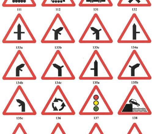6bb1bdccbd2 Hoiatusmärgid - Warren Safety
